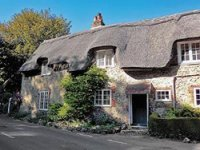 "Apple Tree Cottage, Shorwell, near Newport"" hspace="