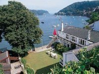 "The Boathouse, Dartmouth"" hspace="