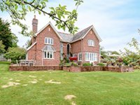"Marley Mount, Sway, near Lymington"" hspace="
