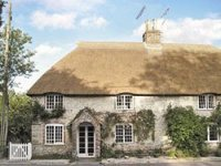 "Old Post Office, Lower Bockhampton"" hspace="