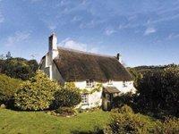 """Whiteabury Cottage, Newton Abbot Devon"""" hspace="""