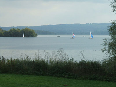 "Chew Valley Lake"" hspace="