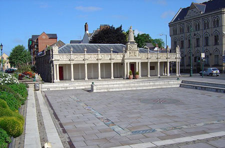 "The Heritage Centre, Barnstaple"" hspace="