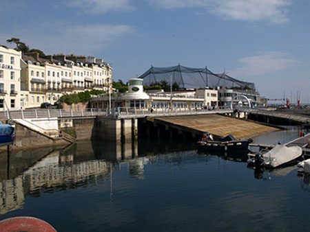 Hotels Paignton Devon Uk