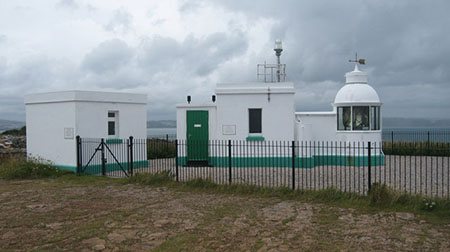"Berry Head Lighthouse"" hspace="
