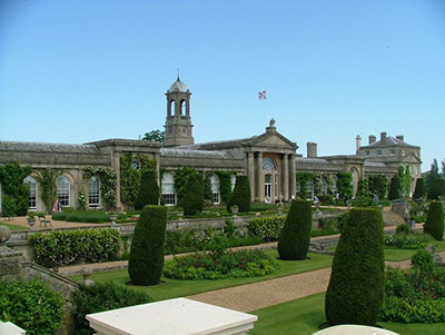 Bowood House, Calne