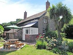 "Bridicot Farm Cottage, Carhampton, Minehead"" hspace="