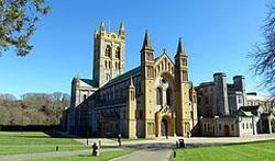 Buckfast Abbey