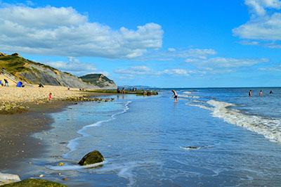 "Charmouth"" hspace="