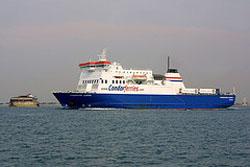 Condor Ferry
