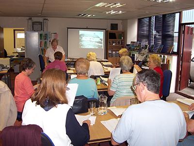 Dorset Family History Society Talks and courses