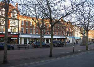 Debenhams Salisbury