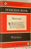 Domesday Book Wiltshire