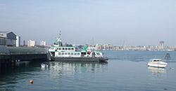 "Gosport Ferry"" hspace="