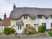 "Greengrove Cottage, Edington"" hspace="