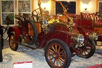 """Haynes Motor Museum"""" hspace="""