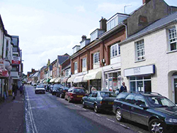 """High-Street-Budleigh-Salterton"""" hspace="""