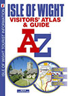 Isle of Wight Visitor's Atlas