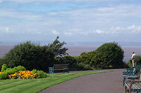 "Sea view, Weston Super Mare"" hspace="
