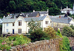 Shelley's, Lynmouth