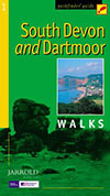 South Devon and Dartmoor Walks