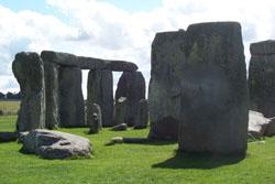 Incredible Stonehenge