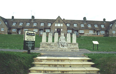 "Tolpuddle Martyrs Museum, Tolpuddle"" hspace="