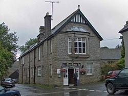Tors Inn Belstone