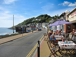 Ventnor Isle of Wight