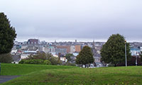 "View over Plymouth"" hspace="