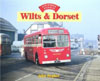 Wilts and Dorset  buses