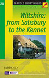 Wiltshire from Salisbury to the Kennet