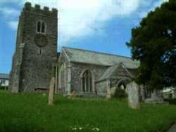 St Peter's Church, Monachorum