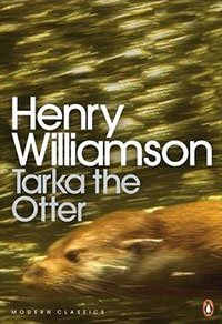 """book cover Tarka the Otter"""" hspace="""