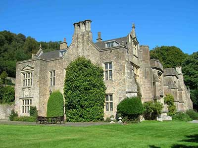 "Clevedon Court, Clevedon"" hspace="