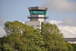 """Control Tower, Bristol Airport"""" hspace="""