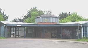 Digby Sowton Railway Station