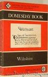 Domesday Book Wiltshire