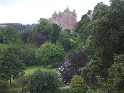 """Dunster Castle"""" hspace="""