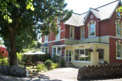 Elmdene Hotel, Torquay