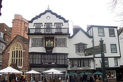 Exeter