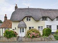 "Greengrove Cottage, Edington"" hspace="