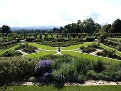 "Hestercombe Gardens, Taunton"" hspace="