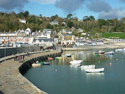 """Lyme Regis"""" hspace="""