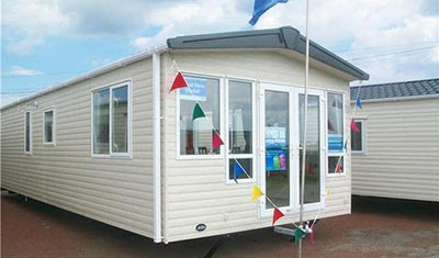 Caravan for Sale Park Resorts