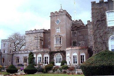 """Powderham Castle"""" hspace="""