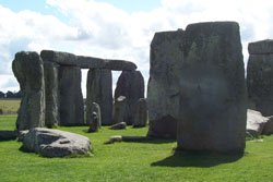Incredible Stonehenge