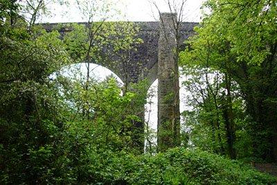 "Viaduct Ivybridge "" hspace="
