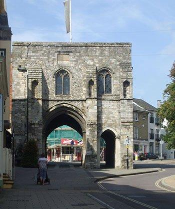 Westgate Winchester