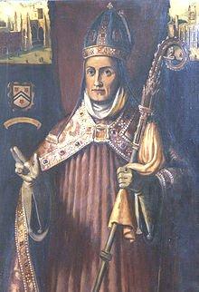 William of Wykeham hspace=